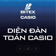 Bitex Casio